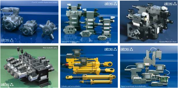 Atos Products